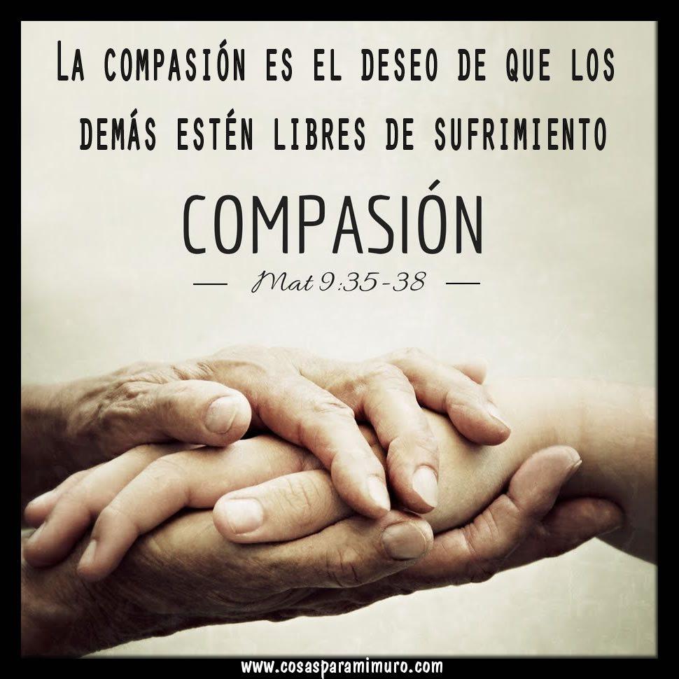 ¡Ten compasión! – parte 2